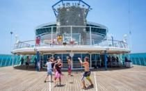 Salida de Crucero Todo Incluido desde Panama