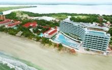 CARTAGENA DE INDIAS CON HOTEL LAS AMERICAS 5*