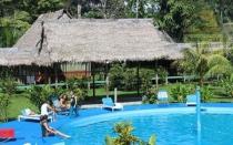 Fiestas Patrias 2020 en Iquitos Selva con Botanical