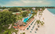 PLAYA BLANCA CON HOTEL ROYAL DECAMERON