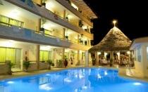 Fiesta de Año Nuevo 2022 en Maliah Beach Club Hotel
