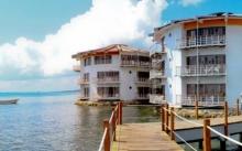 DECAMERON AQUARIUM HOTEL EN SAN ANDRéS 4 DIAS