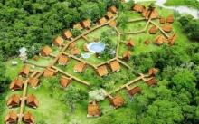 AMAZON RAINFOREST LODGE 4 DIAS 3 NOCHES