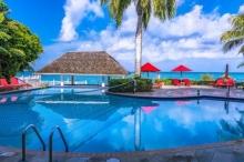 JAMAICA CON HOTELES DECAMERON TODO INCLUIDO