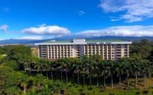 COSTA RICA CON HOTELES BARCELO EN 4 DIAS