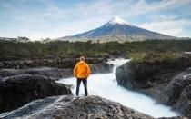 Excursión Volcán Osorno y Saltos del Río Petrohué