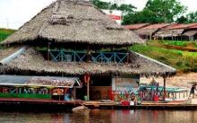 Fiestas Patrias con Curaka Lodge Iquitos