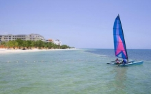 JAMAICA 4 DIAS CON IBEROSTAR ROSE HALL BEACH
