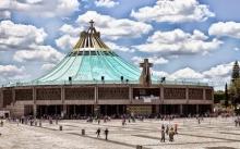MEXICO RELIGIOSO 5 DIAS 4 NOCHES