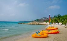 ISLA BARU BEACH CYBERDAY PERU 2021