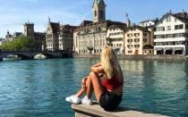 Viaje a Europa por 18 Dias 17 Noches