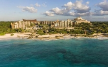 PLAYA DEL CARMEN CON HOTEL OCCIDENTAL AT XCARET