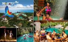 SUPER PROMOCION EN CANCUN CON XCARET PLUS