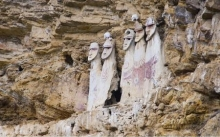 CHACHAPOYAS 5 DIAS 4 NOCHES DESDE JAEN