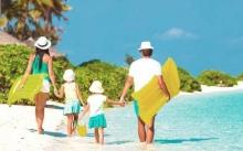 ARUBA 4 DIAS 3 NOCHES CON HOTEL HOLIDAY INN RESORT