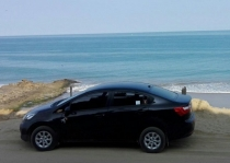 Traslados a Punta Sal desde Talara Ida y Vuelta