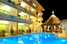 Fiestas Patrias 2017 en Zorritos con Maliah Beach Club Hotel