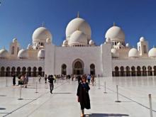 DUBAI ABU DHABI EMIRATOS ÁRABES PARA MUJERES