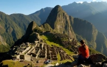 Machu Picchu Full Day en Tren Inca Rail