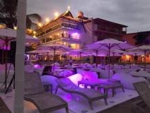AñO NUEVO 2020 EN ZORRITOS CON HOTEL MALIAH BEACH