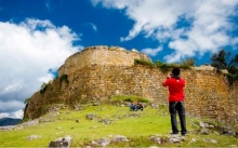 CHACHAPOYAS CON HOTEL HACIENDA ACHAMAQUI