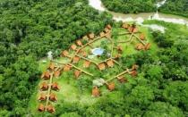 Fiestas Patrias 2019 en Iquitos Ciudad y Selva con Curaka Lodge