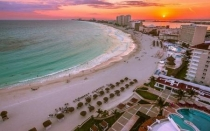 Occidental Costa Cancún 4 Dias 3 Noches