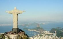 BUZIOS Y RIO DE JANEIRO VIA AVIANCA 4 DIAS 3 NOCHES