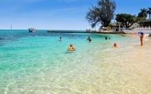 JAMAICA CON HOTEL DECAMERON MONTEGO BEACH 4 DIAS