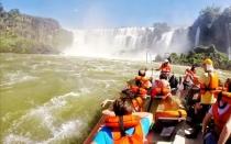 Super Promoción Foz de Iguazu 5 Dias 4ta Noche Gratis