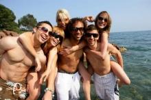 Fiesta de Solteros en Punta Cana con Hotel Barcelo