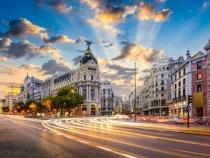 Viaje a España, Italia Turistica y Paris en Octubre 2019