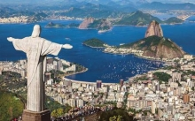 RIO DE JANEIRO Y BUZIOS 5 DIAS 4 NOCHES