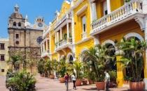 Cartagena de Indias Verano 2020 via Latam