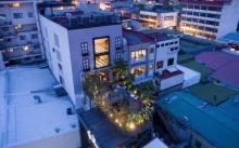 HOTELES BARATOS EN SAN JOSé COSTA RICA 4 DIAS
