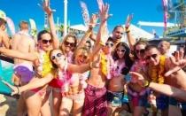 Fiesta de Solteros en Punta Cana Todo Incluido
