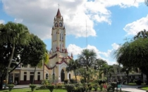 Fiestas Patrias 2019 con Cumaceba Lodge Iquitos