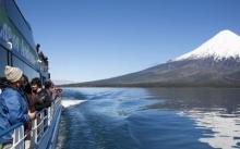PUERTO VARAS FULL DAY SALTOS DEL PETROHUé EN CHILE
