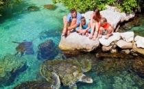 Riviera Maya Vacaciones en Marzo 2020
