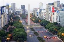 AÑO NUEVO 2015 EN BUENOS AIRES DEL 30 DIC AL 02 DE ENERO
