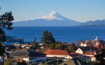 Sur de Chile Lagos y Volcanes 7 Dias 6 Noches