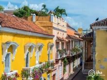 Isla Palma,Cartagena de Indias Todo Incluido