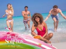 FIESTA DE SOLTEROS 2019 BY MELIá CUBA SEPTIEMBRE 2019