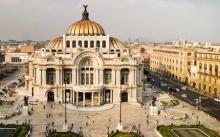SALIDA CONFIRMADA 2020 A MEXICO DF Y CANCUN