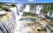 Cataratas de Iguazu Maravilla del Mundo 4 Dias