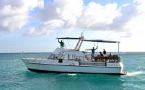 Aruba 4 Dias 3 Noches con Hoteles Riu Palace