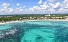 LA RIVIERA MAYA CON HOTEL GRAND BAHíA PRINCIPE 4 DIAS