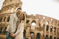 España, Italia Turistica y Paris via Air Europa Salida 29 de Septiembre