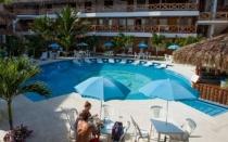 Año Nuevo con Hotel Las Palmeras de Punta Sal