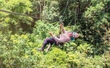 IQUITOS CON AVATAR AMAZON LODGE 3 DIAS